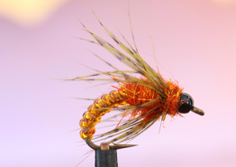 Rusty Trout Candy