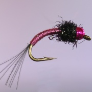 Copper Larva Pink