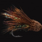 Flash Muddler Brown