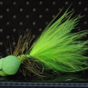 Bobbies Chartreuse