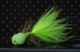 Bobbies Chartreuse - Bobbies Chartreuse krok str 8