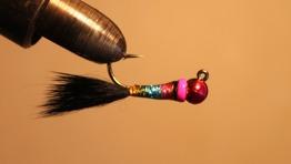 Tungstensjigg Rainbow - Tungstensjigg Rainbow str 10