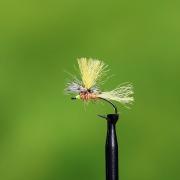 Parachute hullinglös yellow