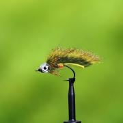 Ekorr-zonker chartreuse