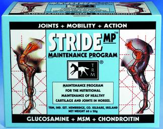 Stride MP - Stride MP