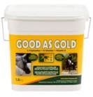 Effektivt  för heta och stressade hästar