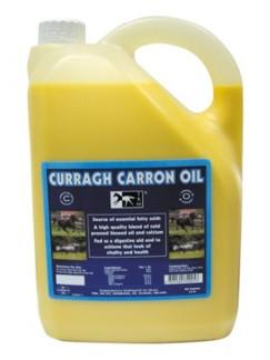 Curragh-Carron-Oil - Curragh Carron Oil 4.5 liter