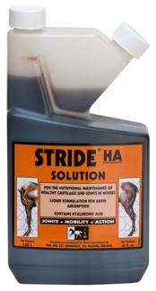 Stride HA  - Stride Ha 1,1 liter
