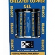Chelated Copper Gel
