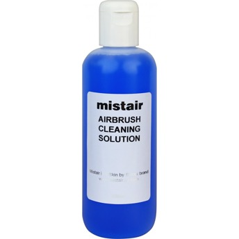Airbrush Cleaning Solution 250 ml - Airbrush Cleaning Solution 250 mll
