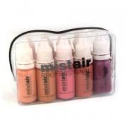 Silicone HD Make-up Blusher Starter Pack