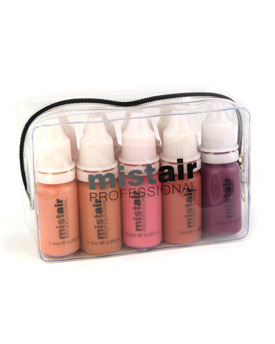 Silicone HD Make-up Blusher Starter Pack - Silicone HDMake-up Blusher Starter Pack