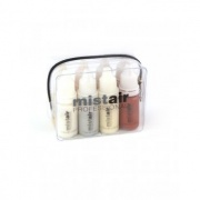 Silicone HD Make-up Highlight & Shimmer Starter Pack