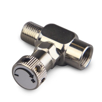 Pressure Adjuster (tryckreglerare) - Pressure Adjuster (tryckreglerare)