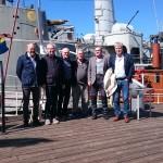 Besök Nordkaparen 3