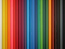 Färgade karmar