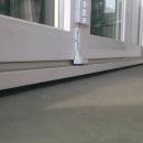 Vikdörrar i PVC 8