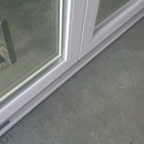 Vikdörrar i PVC 9