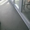 Vikdörrar i PVC 5