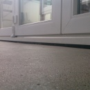 Vikdörrar i PVC 6