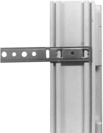 Montering av PVC-fönster med fästbeslag