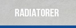 Radiatorer