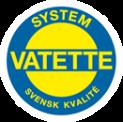 Vatette - Kopplingar och Ventiler m.m.