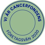 Barncancerfondens Vänföretag 2020