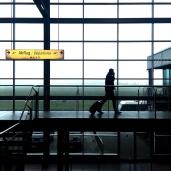 Weeze Airport - Nick Schreurs