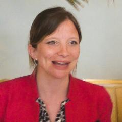 Sophie Nyström Andersson om tyska marknaden