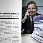 Tidningen Holmen