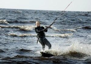 Fotograf Christel Lind Halmstad
