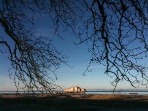 Fotografering i Båstad