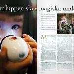 Tidningen Förskolan