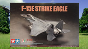 F-15E STRIKE EAGLE - 1/72