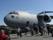 BOEING C-17 GLOBEMASTER III FRONT