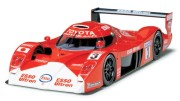 TOYOTA GT-ONE TS020 - 1/24