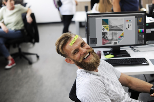 nudging på arbetsplatsen