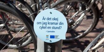 Västerås cykelnudging_skylt3