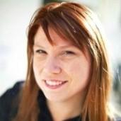 Katharina Paoli, A Win Win World's Managing Director