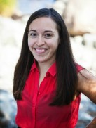 Jessica Viktorsson, projektkoordinator A Win Win World