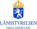 Länsstyrelsen Hallands län Färglogotyp - JPG
