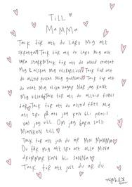 Till Mamma