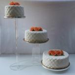 bröllopstårta tranås