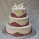 bröllopstårta huskvarna