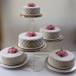 bröllopstårta jönköping
