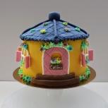 barntårta hus