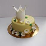 barntårta krona