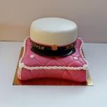 studenttårta