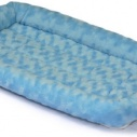 Trolley Bed Blue